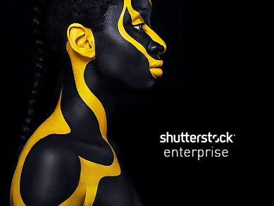 Shutterstock Enterprise